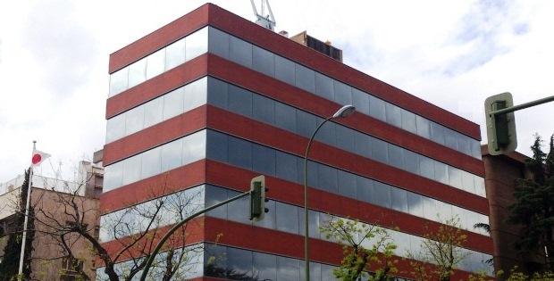 Embajada del jap n en espa a - Consulado argentino en madrid telefono ...